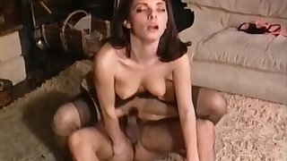 Carolyn the Subdue Tits primarily Porn