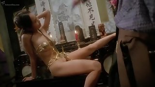 Asian erotic movie makes me horny now!